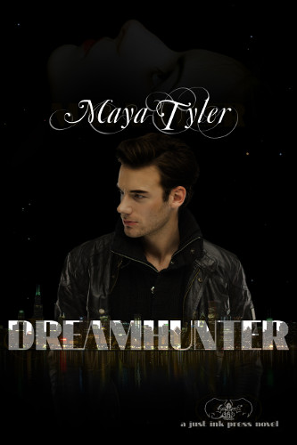 Front Cover Dream Hunter by Maya Tyler