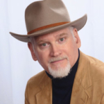 Author C Craig Coleman Picture