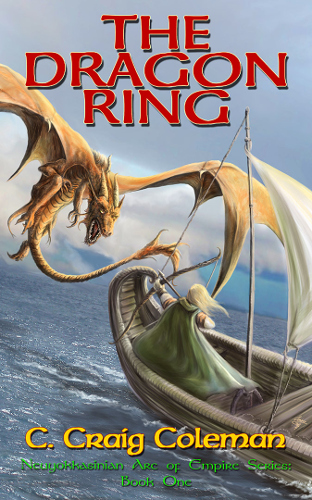 The Dragon Ring by C. Craig Coleman