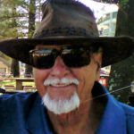 author Gordon smith picture