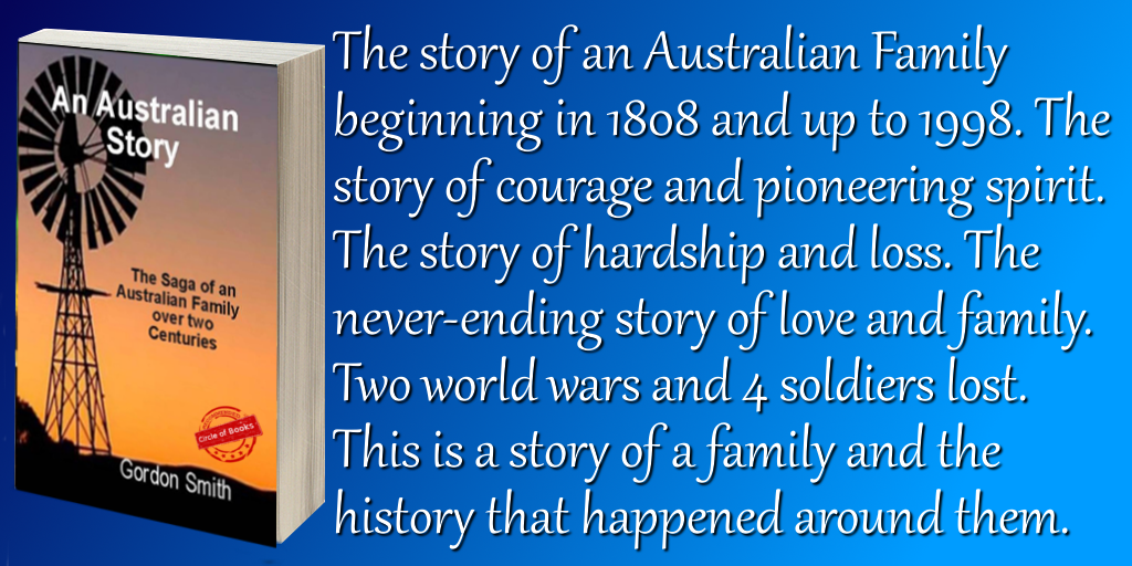 tweet An Australian Story by Gordon Smith
