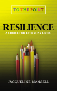 front cover Resilience by Jacqueline Mansell