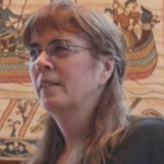 Author Mercedes Rochelle picture