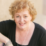 author betsy Graziani Fasbinder picture_
