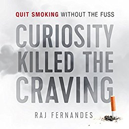 front cover curiosity killed the carving by Raj Fernandes