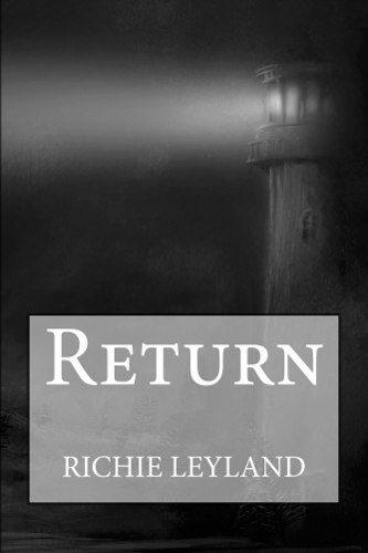 front cover Return by Richie Leyland