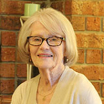 Author Sandra White Picture