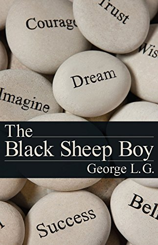 cover The Black Sheep Boy by George L.G.