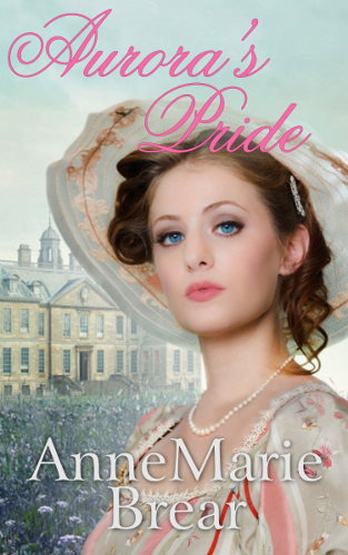 front cover Aurora's-Pride by AnneMarie Brear