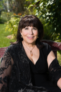 Author Cynthia Ripley Miller picture