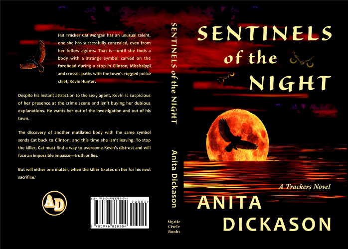 full cover sentinels of the night by anita dickason_