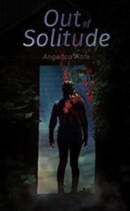 front cover Out of Solitude by Angelica Kate